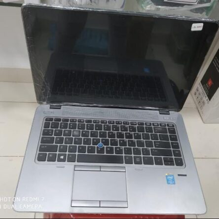 HP840 G2- I5-5th Generation 2.30 GHz 8 GB RAM / 500 GB HDD 14″ Screen 15 days testing warranty
